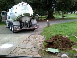 Septic Tank Locating